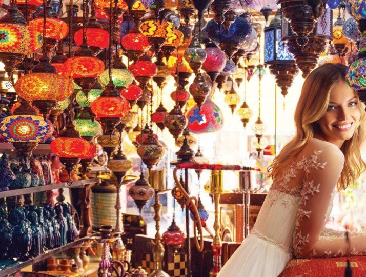 Свадебные платья коллекции Fioridi Mare Kookla