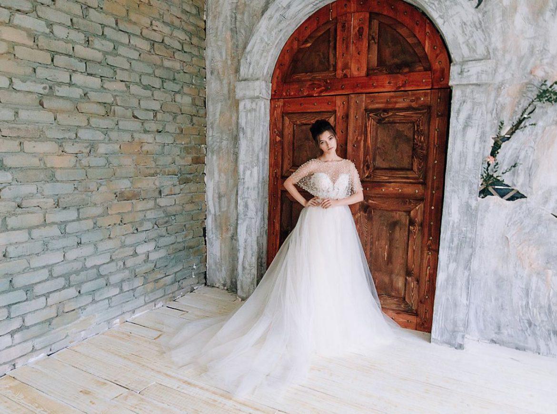 Фотосессия «Утро невесты Даши»