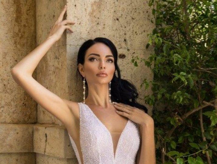 Свадебные платья коллекции Wonderful Life Strekoza
