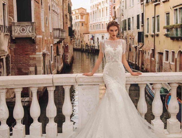 Свадебные платья — Royaldi