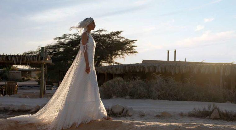Новая коллекция свадебных платьев — Tatiana Kaplun