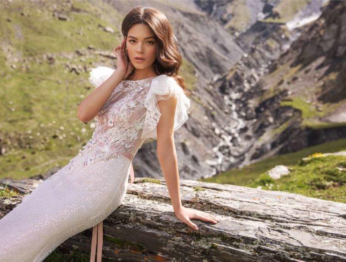 Новая коллекция свадебных платьев — Kookla