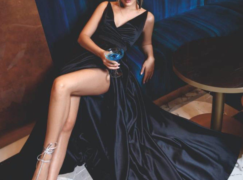 Вечерние платья — NATALY GRAD